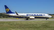 SP-RSK - Ryanair Sun Boeing 737-800 aircraft
