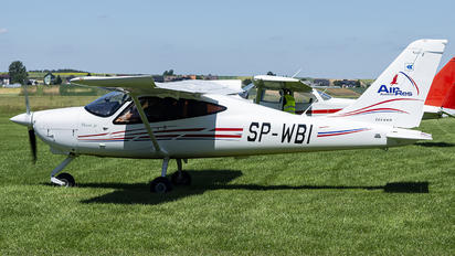 SP-WBI - Air Res Tecnam P2008JC