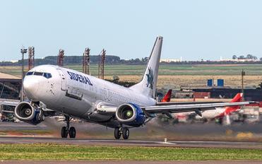PR-SDT - Sideral Air Cargo Boeing 737-400SF