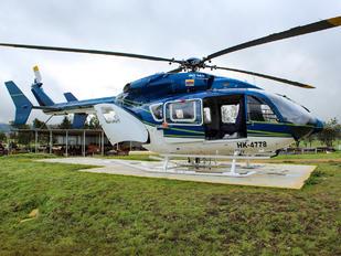 HK-4778 - Helistar Colombia Eurocopter EC145