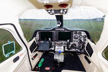 SP-GBA - Private Tecnam P2006T