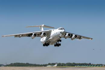 Ilyushin Il-78 Photos | Airplane-Pictures.net