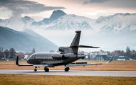 OE-IYY - Salzburg Jet Aviation Dassault Falcon 900 series aircraft