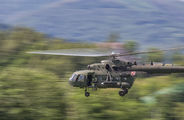 6112 - Poland- Air Force: Special Forces Mil Mi-17-1V aircraft