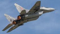 83 - Poland - Air Force Mikoyan-Gurevich MiG-29A aircraft