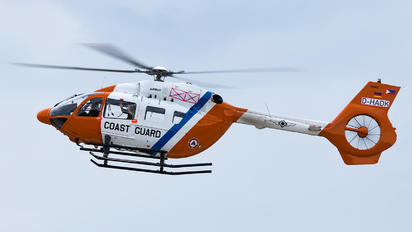 D-HADK - Airbus Airbus Helicopters H145