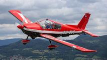 OK-BVB - Aeroklub Bŕeclav Zlín Aircraft Z-143L aircraft