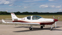 OM-ADB - Aerospool Aerospol WT-10 Advantic aircraft