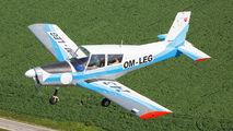 OM-LEG - Private Zlín Aircraft Z-43 aircraft