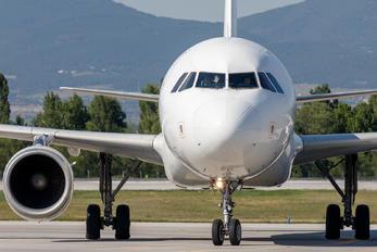 LZ-FBC - Bulgaria Air Airbus A320