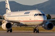 SX-DVI - Aegean Airlines Airbus A320 aircraft