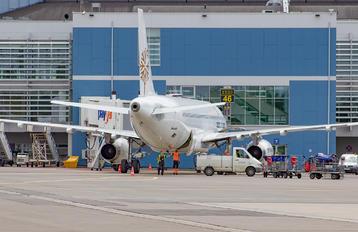 LY-ELK - GetJet Airbus A320