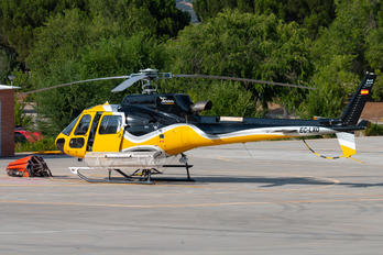 EC-LXO - Airwork Airbus Helicopters H125