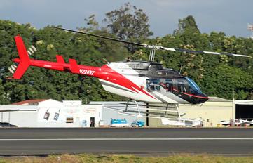 N2249Z - Private Bell 206L Longranger