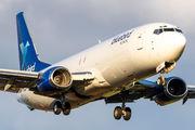TF-BBM - Bluebird Nordic Boeing 737-400F aircraft