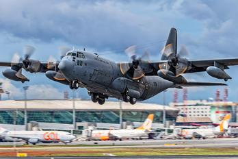 991 - Chile - Air Force Lockheed KC-130R