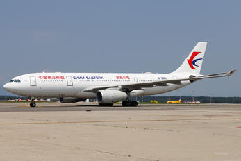 B-5921 - China Eastern Airlines Airbus A330-200