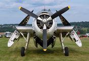 NL9584Z - Private Grumman TBM-3 Avenger aircraft