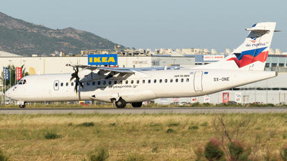 SX-ONE - Sky Express ATR 72 (all models)