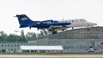D-CGFE - GFD Learjet 36