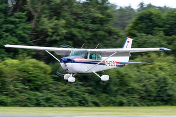 D-EGZC - Private Cessna 172 Skyhawk (all models except RG)