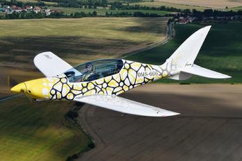 OM-S666 - Private Shark Aero Shark