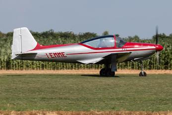 I-EMME - Private Laverda F.8L III serie