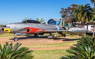 4363 - Brazil - Air Force Lockheed T-33A Shooting Star aircraft