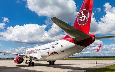 9H-CXA - Corendon Airlines Boeing 737-800
