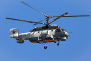 RF-34145 - Russia - Navy Kamov Ka-27 (all models) aircraft