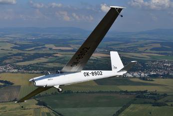 OK-8902 - Slovacky Aeroklub Kunovice LET L-13 Blaník (all models)
