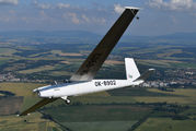 OK-8902 - Slovacky Aeroklub Kunovice LET L-13 Blaník (all models) aircraft