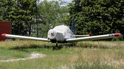 SP-FCX - Aeroklub Poznański Zlín Aircraft Z-142