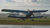 SP-FIE - Private Antonov An-2 aircraft
