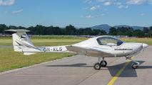 OM-KLS - Seagle Air Diamond DA 20 Katana aircraft