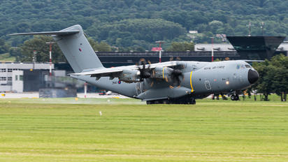 ZM413 - Royal Air Force Airbus A400M