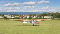 OM-9616 - Aeroklub Prievidza Orličan VSO-10 Gradient aircraft