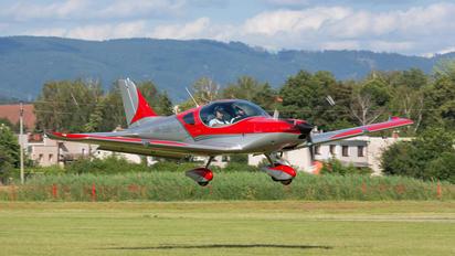 OK-ZUR11 - Private BRM Aero Bristell