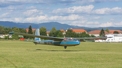 OK-2716 - Aeroklub Roudnice nad Labem LET L-13 Blaník (all models)