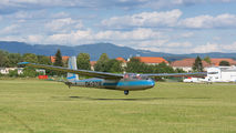 OK-2716 - Aeroklub Roudnice nad Labem LET L-13 Blaník (all models) aircraft