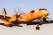 SE-MAM - West Air Europe British Aerospace ATP aircraft