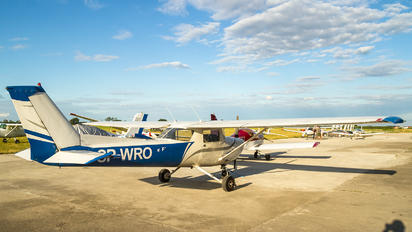 SP-WRO - Private Reims F150