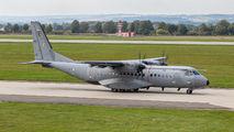 CC-2 - Finland - Air Force Casa C-295M aircraft