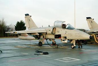 MM7133 - Italy - Air Force AMX International A-11 Ghibli
