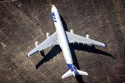 F-GLZN - Joon Airbus A340-300 aircraft