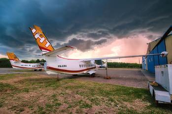PR-CRX - NHT Linhas Aéreas LET L-410UVP-E20 Turbolet