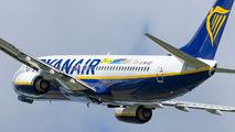 9H-QCF - Ryanair (Malta Air) Boeing 737-800 aircraft