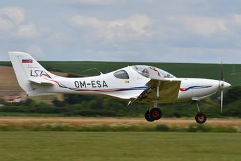 OM-ESA - Private Aerospol WT9 Dynamic