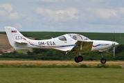 OM-ESA - Private Aerospol WT9 Dynamic aircraft