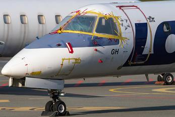 SP-LGH - LOT - Polish Airlines Embraer EMB-145